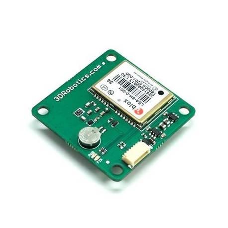 GPS 3DR uBlox LEA-6