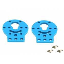 Support moteur CC 37 mm Or (lot de 2)