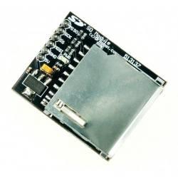 Module carte SD pour Arduino