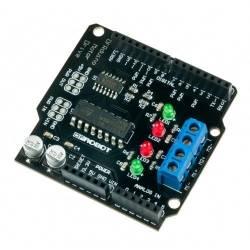 Module contrôleur de moteurs (2x1A)
