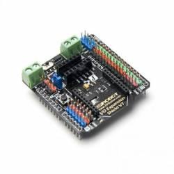 Shield I/O pour Arduino v7.1