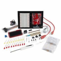 Inventor's kit pour Arduino de Sparkfun v3.2