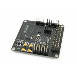 MultiWii Lite + programmeur FTDI USB PC