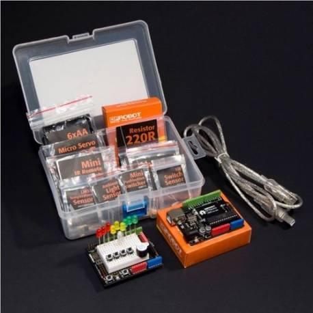 Kit débutant pour Arduino