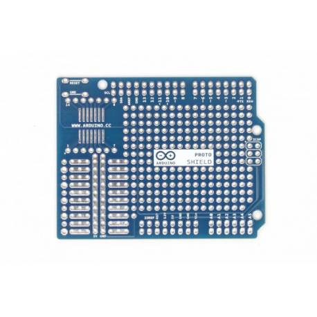 Shield Arduino Proto Rev3