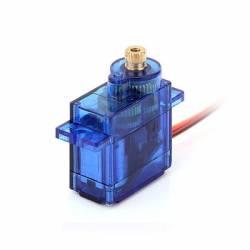 Micro servomoteur métal Fitech FS90MG