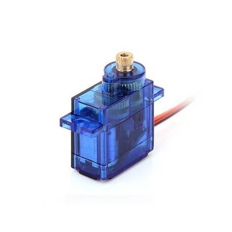 Micro servomoteur métal Feetech FS90MG