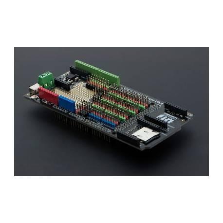 Maga Sensor Shield V2.4 pour Arduino Mega