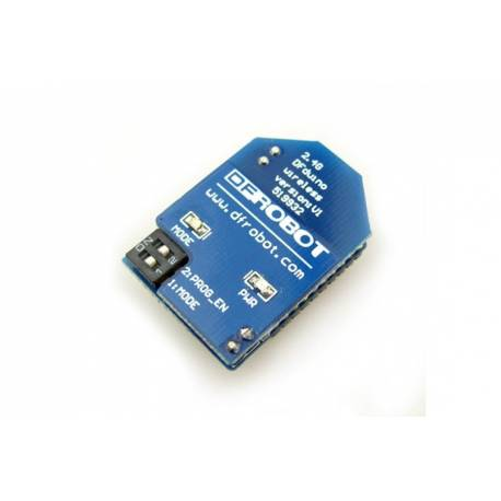 Module Wireless pour Arduino