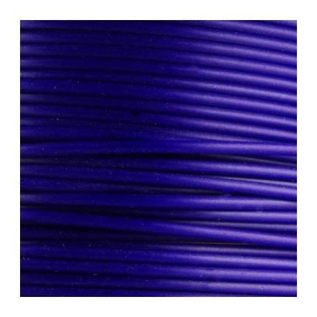Filament PLA 3 mm bleu