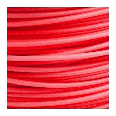 Filament PLA 3 mm rouge
