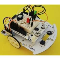 XBot Micro pour Arduino et Diduino