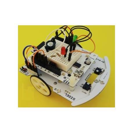 XBot Micro pour Arduino/Diduino