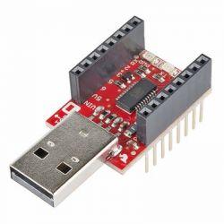 Programmateur USB pour SparkFun MicroView