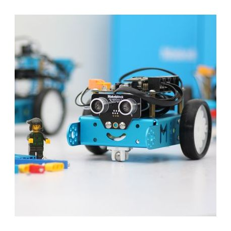 Robot mBot de Makeblock (Bluetooth)