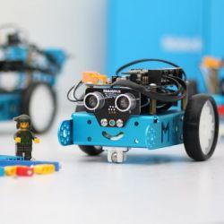 Robot mBot de Makeblock (Wifi)