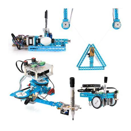 Kit mDrawBot de Makeblock