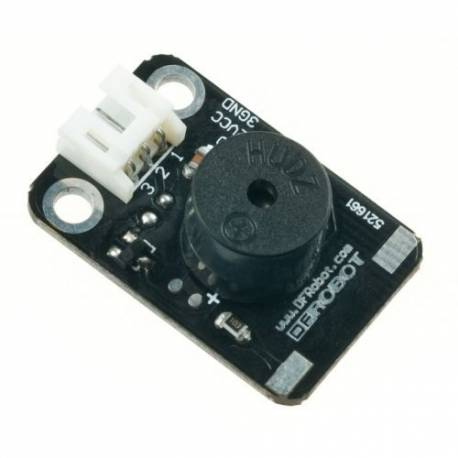 Module buzzer digital
