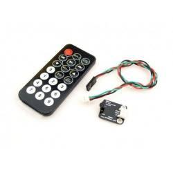Kit Infrarouge pour Arduino